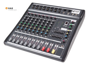 Console/Sound Console/Brand Mixer /Mixer/Soud Mixer/Professional Mixer /Mixing Console/Ha8 pictures & photos