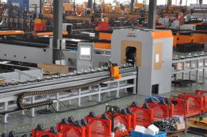 CNC Plasma Tube Cutting pictures & photos