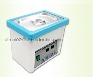 Dental Digital Wholesale Ultrasonic Cleaner for Jewelry Denture 5L pictures & photos