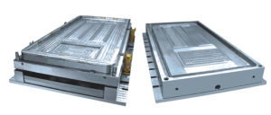 Professional OEM of SMC Door Mould pictures & photos
