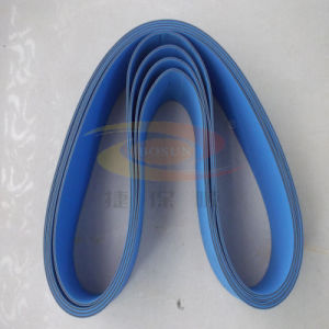 Flat Belt Type Treadmill Conveyor Belt pictures & photos