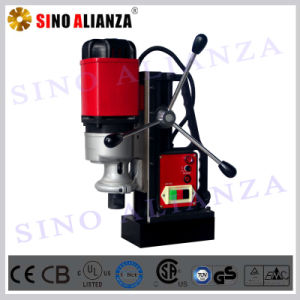 49mm Portable Magnetic Drill Press with Twist Drill Bit Original Spare Parts
