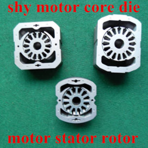 Compound Stamping Mould/Die/Mold for Solar Water Pump Motor Rotor and Stator