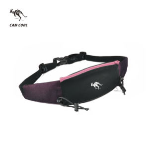 Expandable Lycra Running Pouch for Runner (Style No.: RP04)