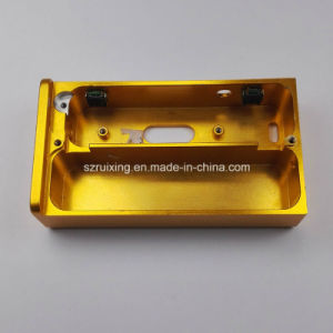 Milling & CNC Machining for E-Cig Accessories