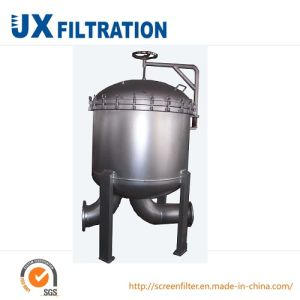 Large Capacity Stainless Steel Multi Bag Filter pictures & photos