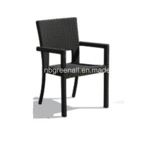Wicker Patio Outdoor Rattan Furniture Garden Chair pictures & photos