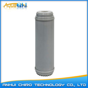 Granular Activated Carbon (GAC) Filter Cartridge (gray cap)