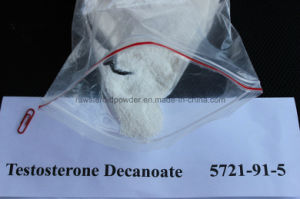 Raws Bulking / Cutting Cycle Steroids Testosterone Decanoate pictures & photos