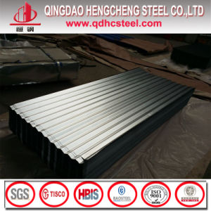 China Roofing Sheet Suppliers Zinc Coated Roof Tile pictures & photos