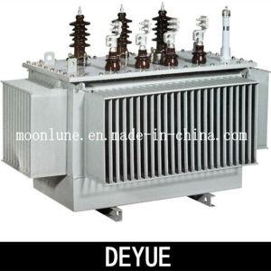 Power Distribution Three Phase Transformers (S13)