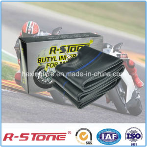 High Quality Natural Motorcycle Inner Tube3.00-17 pictures & photos