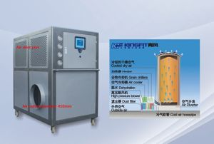 Temperature Controlled Chiller for Grain Storage Best Quality pictures & photos