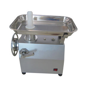 Electric Semi-Automatic Meat Grinder (GRT-MC22N) pictures & photos