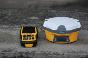 1GB Internal Storage and 8GB Internal Micro SD Storage Hi-Targaet V60 Gnss/GPS/Gnss Rtk Surveying Instruments pictures & photos