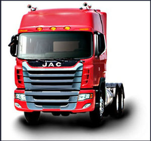 JAC 6X4 380HP Prime Mover pictures & photos