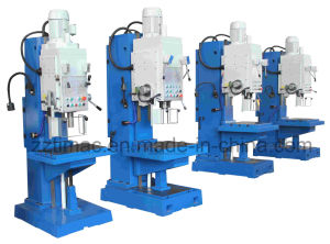 Spindle Box Lifting Box Column Drilling Machine pictures & photos