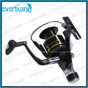 Best Selling Economic Grade Classic Design Rear Drag Reel Fishing Reel pictures & photos