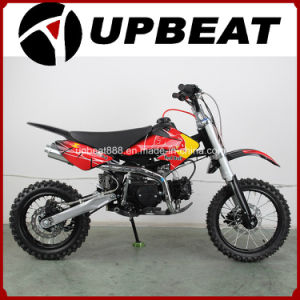 Upbeat 125cc Dirt Bike for Sale Cheap pictures & photos