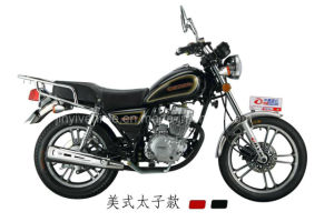 Chopper Street Speed Motorcycle Esay Operating pictures & photos
