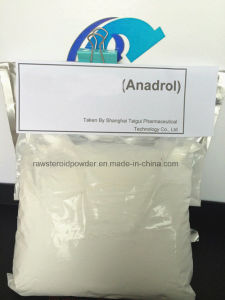 Legal Deca Durabolin Steroid Oxymetholones/Anadrol Powder for Muscle Growth 434-07-1 pictures & photos