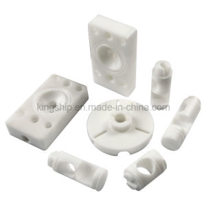 CNC Machined Part for Food Machinery pictures & photos