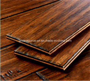 Antique Bamboo Flooring pictures & photos
