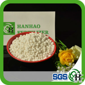Customized Color Granular Crystal Powder Ammonium Sulphate pictures & photos