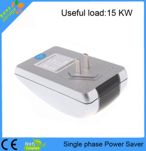 15kw Single Phase Energy Saving Power Saver pictures & photos