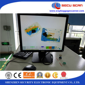 X Ray Security Control Machine for Hotels pictures & photos