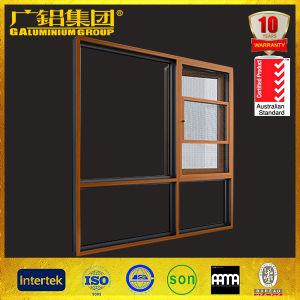 Aluminium Inward Tilt-Turn Window/ Casement Windows pictures & photos