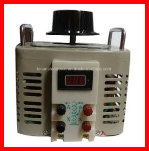 Digital Voltage Regulator / Stabilizer Tdgc2 - 3000va pictures & photos