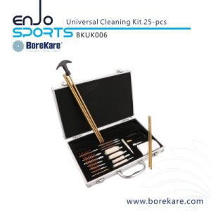 Hunting Military 25-PCS Universal Gun Cleaning Kit pictures & photos