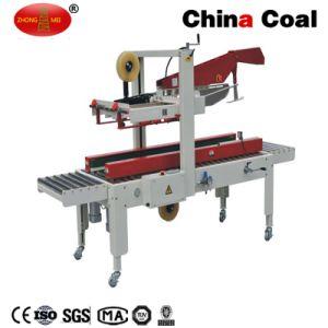 Fxj 6050 Semi-Automatic Carton Box Sealing Machine / Carton Sealer pictures & photos