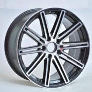 Replica Alloy Wheel, Vossen Wheel CV3 CV4 CV5 CVT pictures & photos