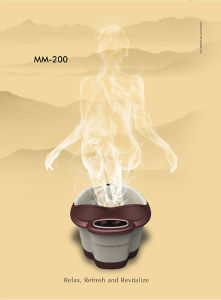 Electric Home Foot SPA Massager with Good Quality pictures & photos