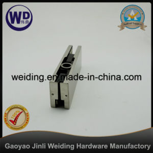 High Quality Glass Door Patch Fittings Wt-2907 pictures & photos