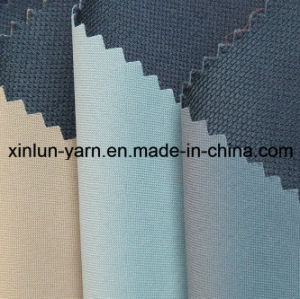 Polyester Twill Bonded Pongee Fabric for Garment pictures & photos