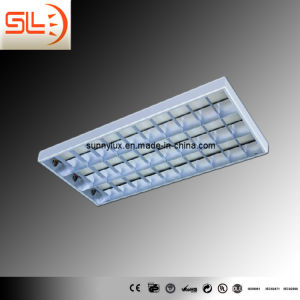 T8 3X36W Recessed Grid Lamp pictures & photos