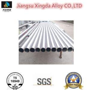 Gh3030 Stainless Steel Seamless Pipe pictures & photos