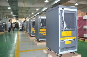 20kVA/16kw Low Frequency Online UPS (3: 1) pictures & photos
