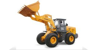 China Made Good Quality Lonking Wheel Loader LG850n for Sale pictures & photos