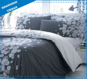 Cotton Comforter Bedding with Bedsheet pictures & photos