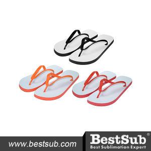 Bestsub Sublimation Fashion Slipper Flip Flop (TX01) pictures & photos