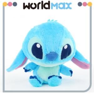 Custom Lilo & Stitch Plush Stitch Toy (LS1101)