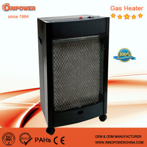 3100W Catalytic Gas Heater, Mobile Gas Heater, Room Gas Heater pictures & photos