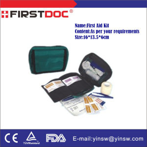 Portable First Aid Kit, First Aid Kit