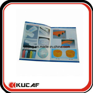 Custom Printed Saddle Stitch Promotion Company Booklet/ Flyer/Leaflet/Brochure pictures & photos