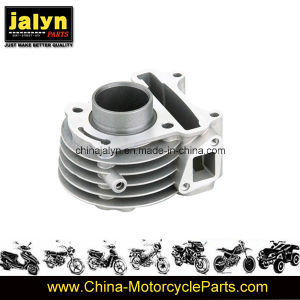 Motorcycle Parts Cylinder (39mm) Fits for Gy6 50 pictures & photos