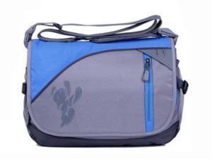 Unisex Student Single Shoulder Messenger Bag Sh-16051006 pictures & photos